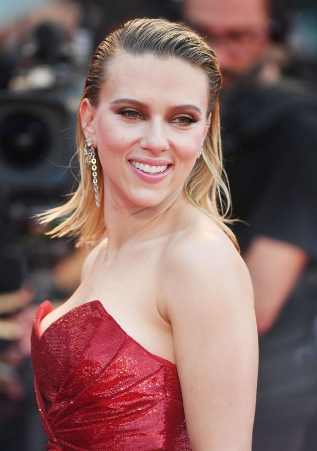 1. Scarlett Johansson : 56 millions $