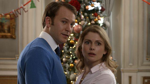 « A Christmas Prince : The Royal Wedding »