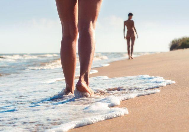 10 adresses cool où faire du naturisme en France