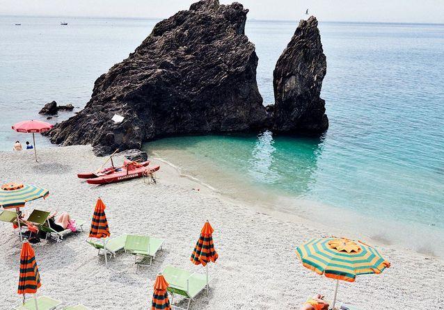 Cap sur les Cinque Terre, l'appel de la côte Ligure