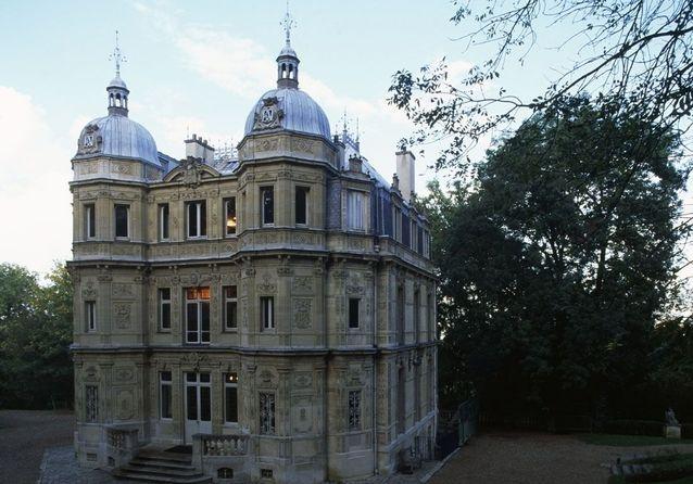 Le Château de Monte-Cristo