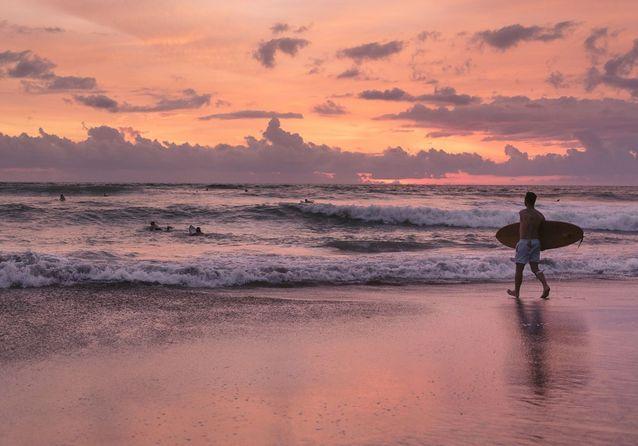 Canggu, à Bali