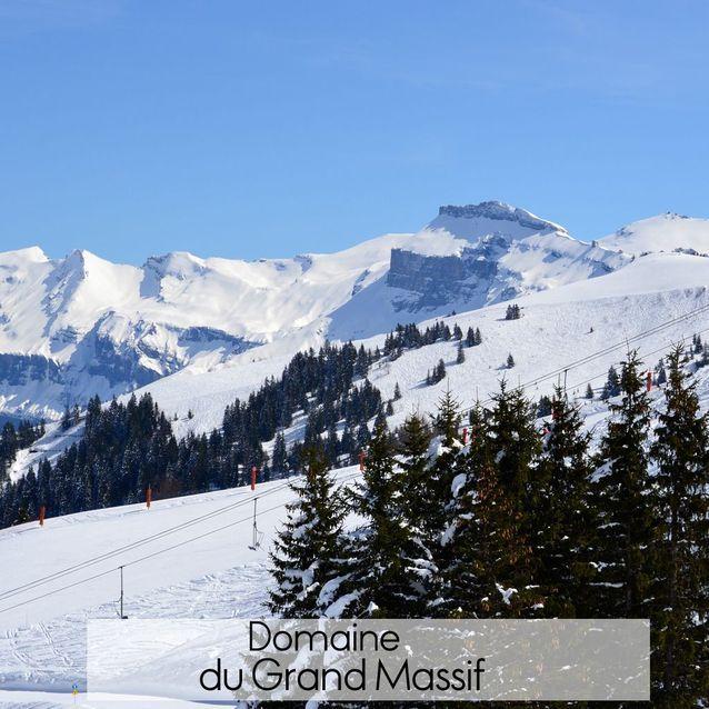 Domaine du Grand Massif