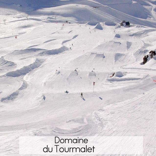 Domaine du Tourmalet