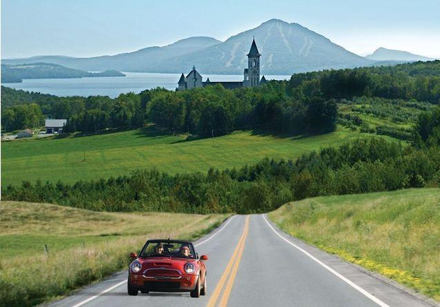 Road food trip Québec : notre guide pour une balade gourmande en Montérégie et dans les Cantons de l'Est
