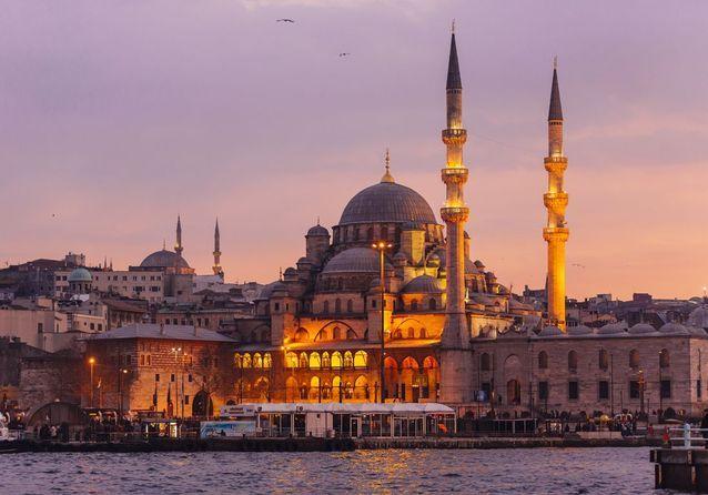 1. Istanbul, en Turquie