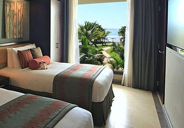 L'Intercontinental Resort Mauritius à l'île Maurice
