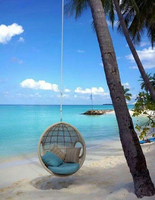 Atoll d'Ari, aux Maldives