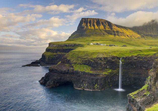 Iles Féroé : les 5 plus beaux spots d'un archipel mystérieux