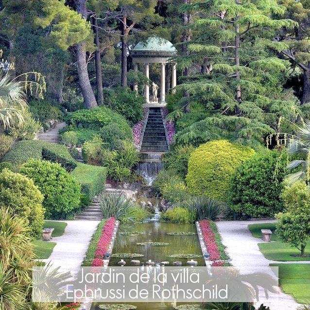 Villa & Jardins Ephrussi de Rothschild - Où sont les plus ...