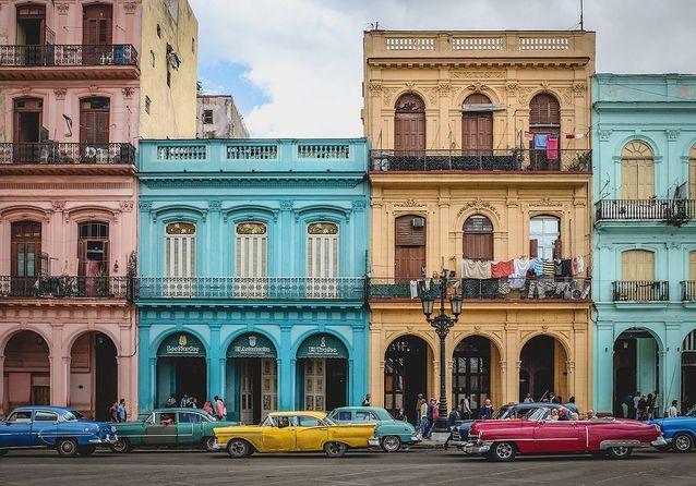 La Havane : nos adresses préférées pour découvrir la sensuelle capitale cubaine