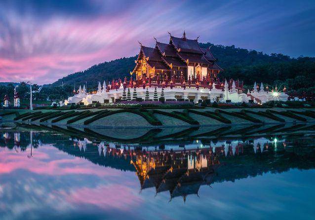 Chiang mai (Thailande)