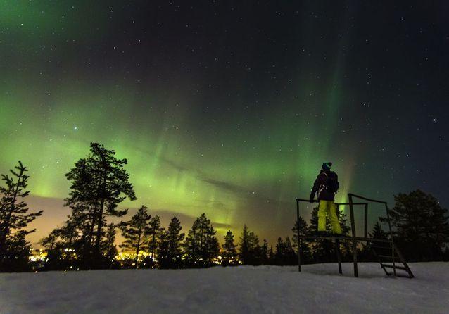 Rovaniemi (Finlande)