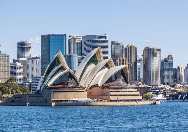 Sydney (Australie)
