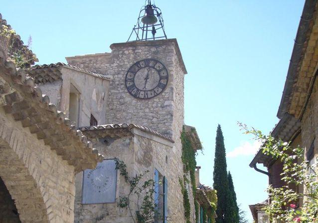 10 idées de séjour dans les plus beaux villages de France