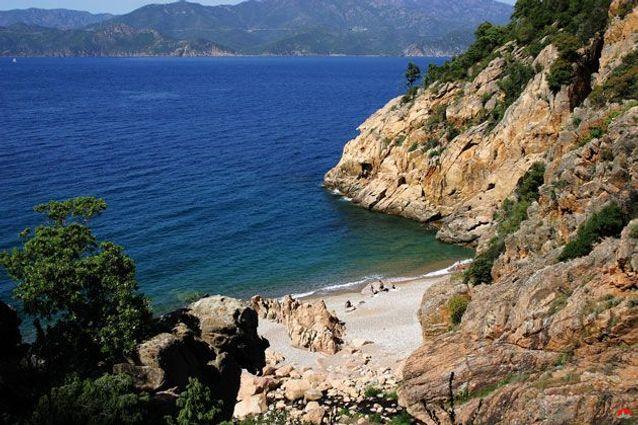 Piana en Corse