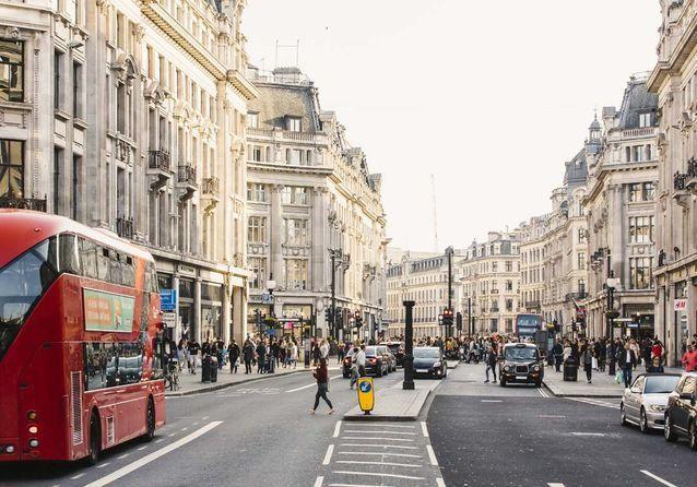 8 belles adresses pour un Londres qui change !