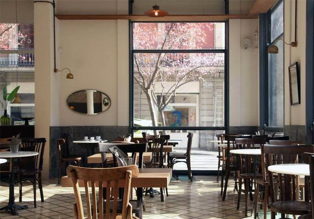 Où manger à Barcelone vers Las Ramblas