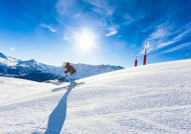 Où skier en Suisse ?