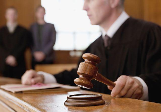 Assistez à un procès au Palais de Justice