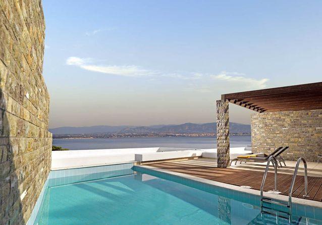 Poseidon Resort – Loutraki, Grèce