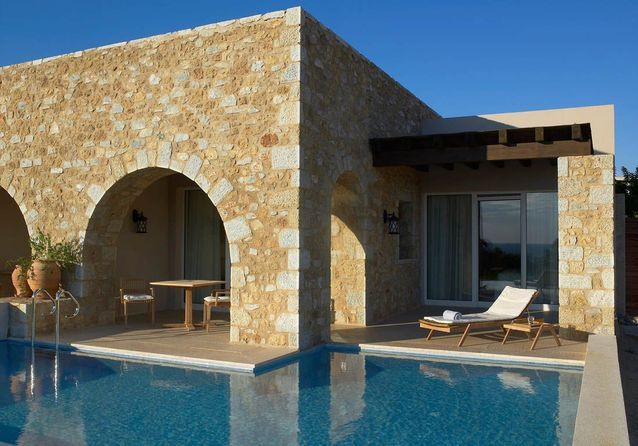 The Westin Resort Costa Navarino – Pylos, Grèce