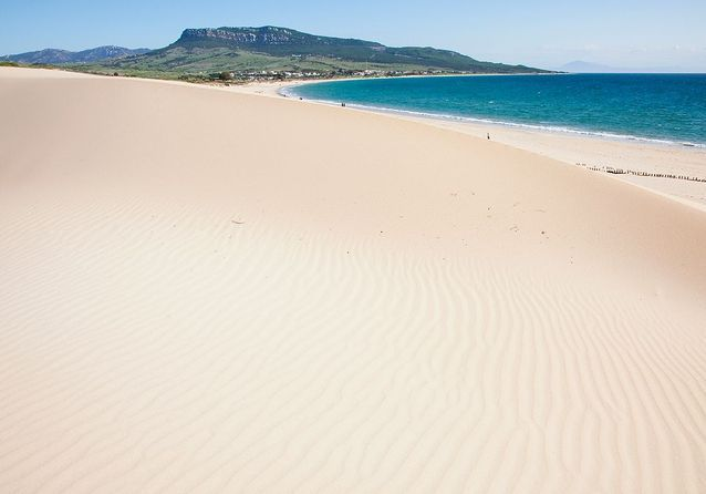 Les plus belles plages d'Andalousie