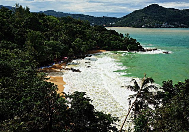 Les cinq plus belles plages de Lisbonne pour des vacances ensoleillées