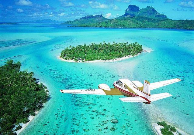 Les 10 plus belles plages de sable blanc pour rêver