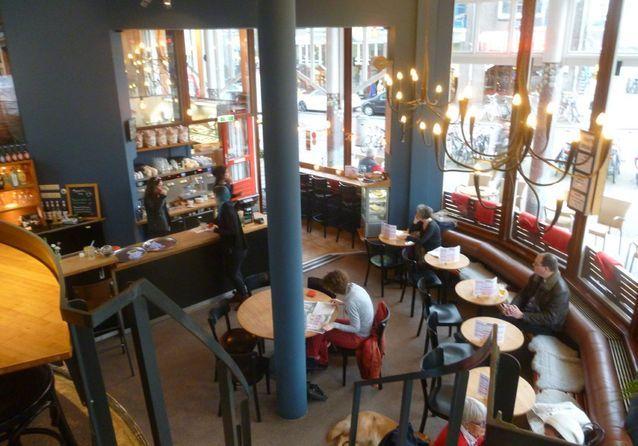 Cafe Tisfris
