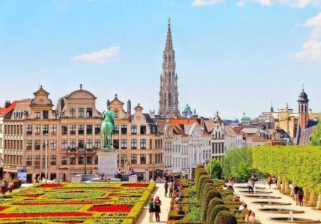 Que faire à Bruxelles ? Nos adresses coups de cœur