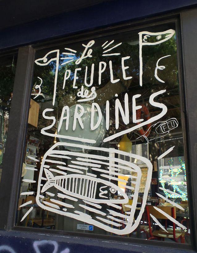 La Boite à Sardine
