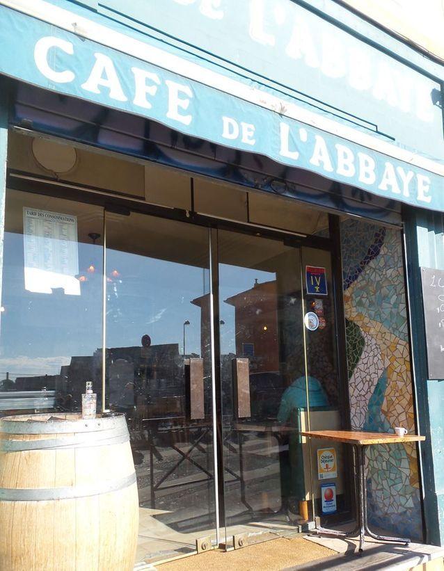 Le Café de L'Abbaye