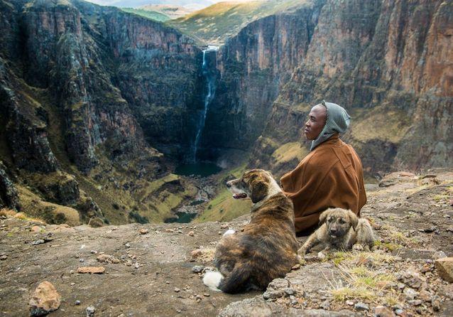 Le Lesotho en rappel