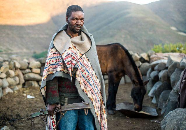 Le Lesotho, pour les accros de la mode