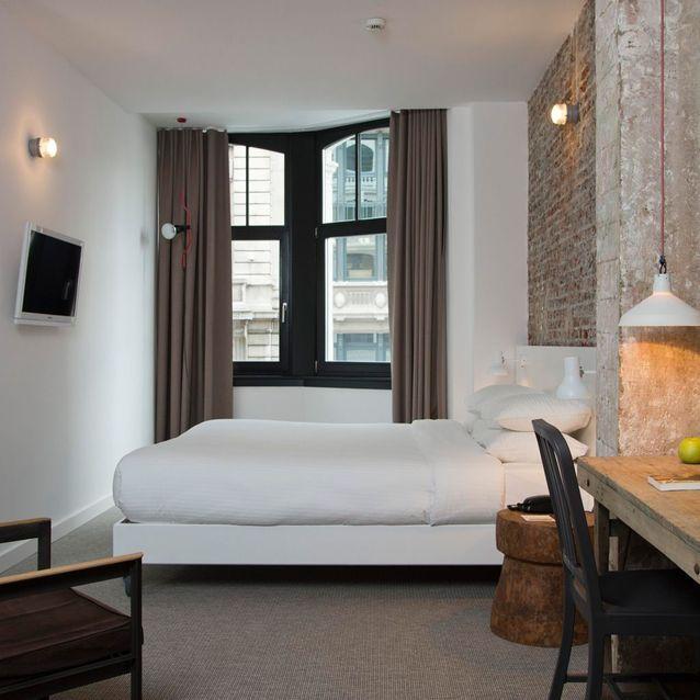 Le 9HOTEL CENTRAL à Bruxelles