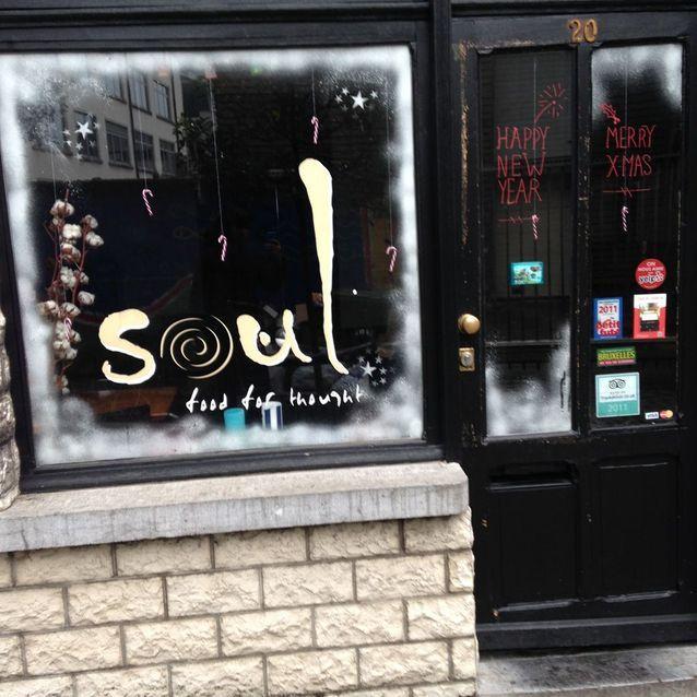 Soul Resto