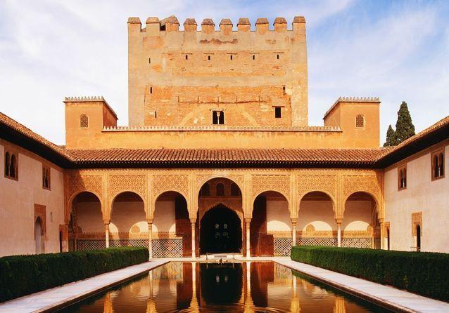L'Andalousie, en Espagne