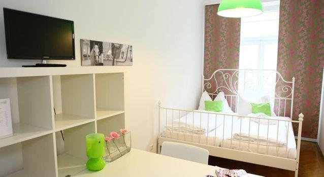 Vienne en Autriche : l'Hostel & Guesthouse Kaiser 23