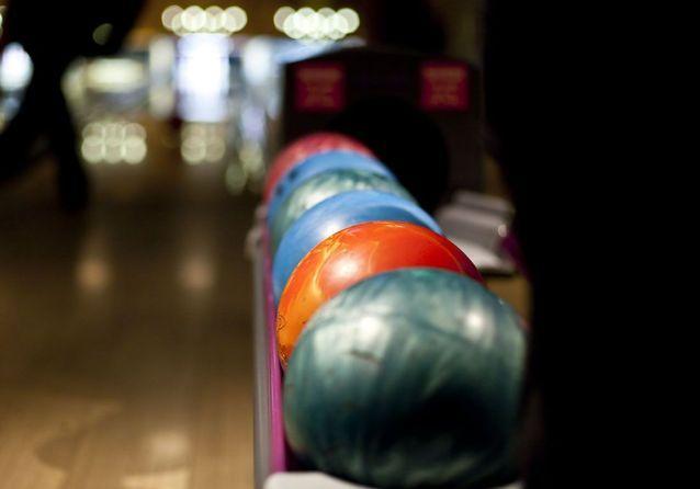 Bowling 3000