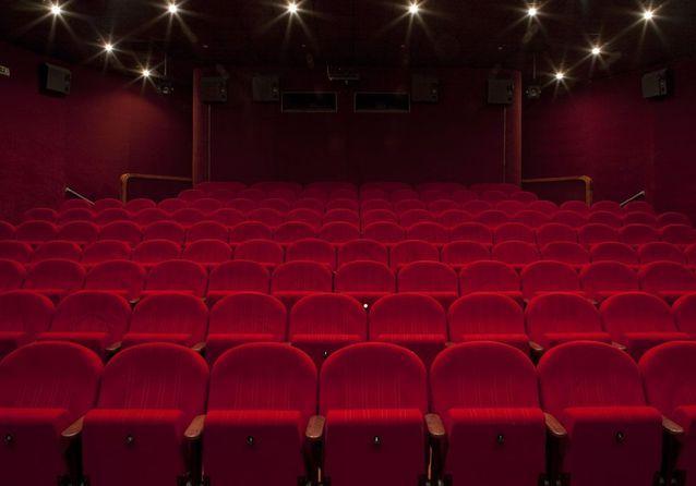Le cinéma Le Tremplin