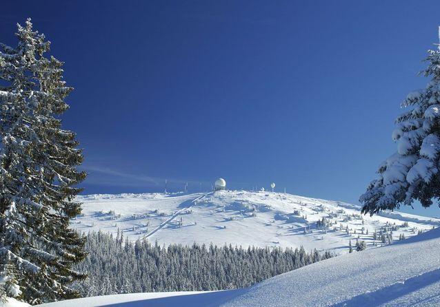 Ski dans le Jura : les meilleures stations en hiver !