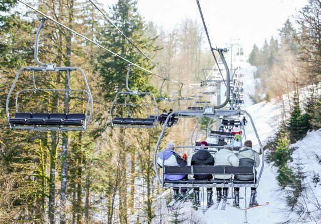 Massif des Vosges : les 10 meilleures stations de ski