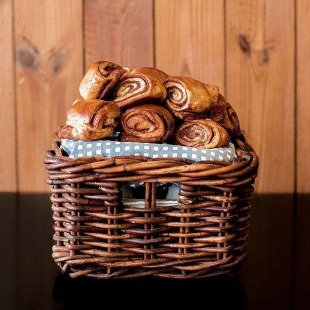 Un petit-déjeuner scandinave à la Nordic Bakery