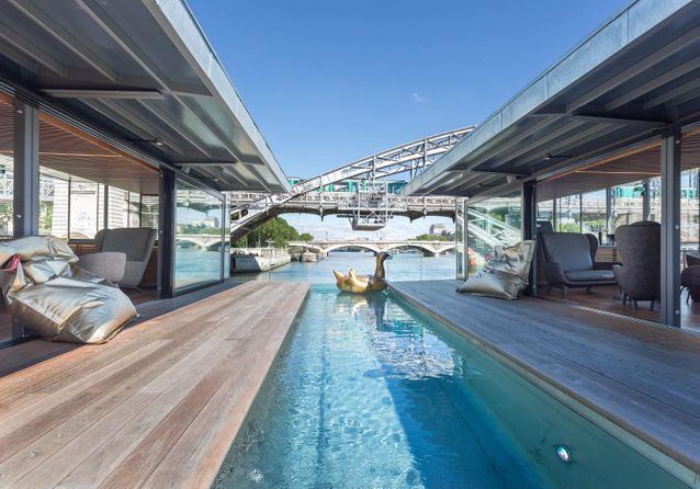 Vacances à Paris : ces adresses vont vous faire passer l'envie de voyager