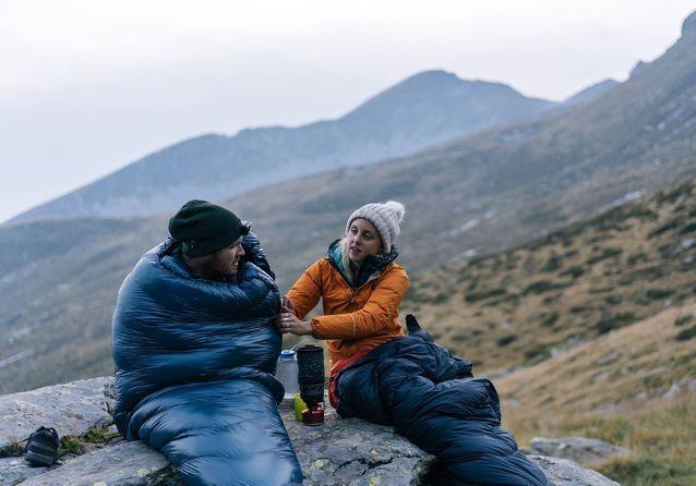 Vacances au grand air : comment faire du bivouac sans polluer ?