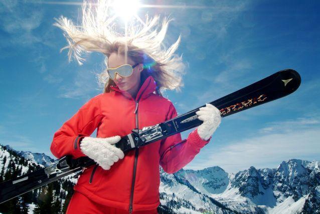L'option… vacances au ski culture