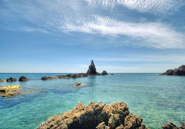 Vacances d'été en Espagne