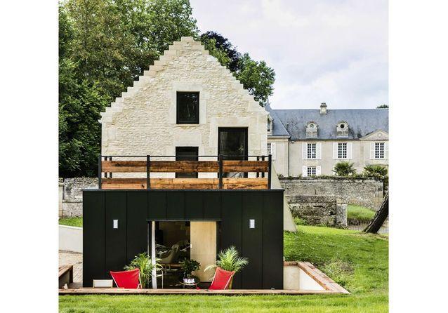Une flânerie historique en Normandie