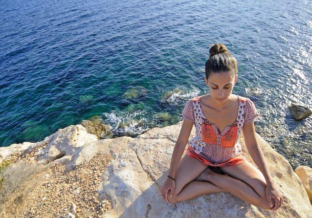En Crète